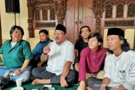 "Rano Karno: penonton film ""Si Doel 2"" bakal capai sejuta"