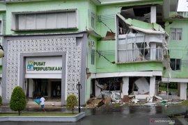 DPRD desak kontraktor bangun gedung IAIN Ambon diproses hukum