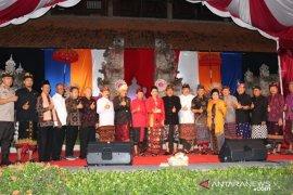 Bali siapkan Pergub Bulan Bung Karno