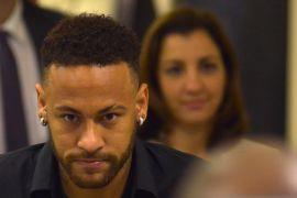 Penayangan iklan Neymar ditangguhkan pasca tuduhan perkosaan