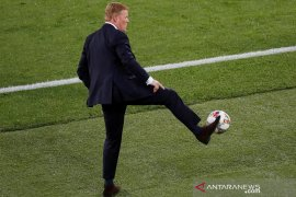 Koeman siapkan jurus jitu hadapai Portugal di final UEFA Nation League