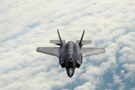 AS tak lagi terima pilot F-35 Turki  terkait sistem rudal Rusia