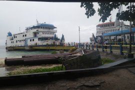Arus balik penumpang di Hunimua normal