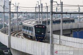 Hari kedua Lebaran, penumpang MRT Jakarta capai 83 ribu orang