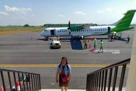 Puncak arus balik di Bandara Notohadinegoro Jember diperkirakan Minggu