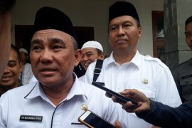 Wali Kota Depok ajak maknai Idul Fitri dengan memperkuat persatuan bangsa