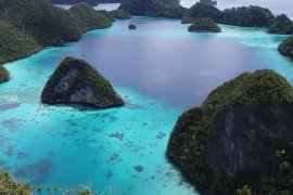 Raja Ampat organizes training for dive guides