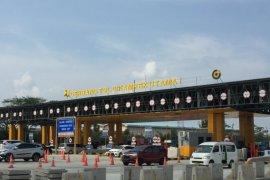 Rest area Tol Jakarta-Cikampek arah Jakarta ditutup