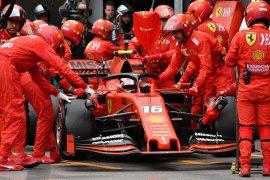 Ferrari harus berbenah untuk tantang Mercedes di  GP Kanada
