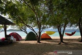 Wisatawan nusantara asal Sulut dominasi kunjungan ke Pulau Saronde