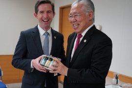 Pemerintah Indonesia-Australia sepakat percepatan ratifikasi CEPA