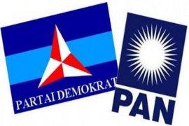 Pengamat:  PAN dan Demokrat strategis untuk koalisi Jokowi-Ma'ruf