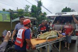PMI mengerahkan personel bantu korban banjir di Kaltim