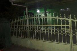 Polisi  tangkap terduga teroris asal Pulau Jawa