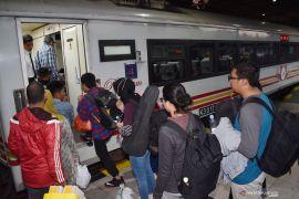 Lebaran usai, waktunya kembali ke Jakarta