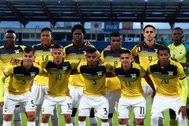 Ekuador melaju semifinal setelah singkirkan AS 2-1 di Piala Dunia U20