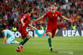 Kalahkan Belanda, Portugal juarai UEFA Nations League