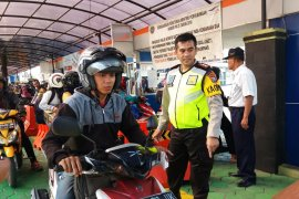 ASDP : Masih ada 300.000 pemudik belum kembali ke Bali