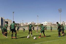 Kalah dari Yordania, peringkat FIFA Indonesia turun