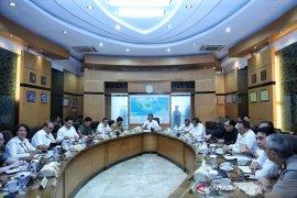 Wiranto jamin transparansi proses hukum aksi 22 Mei