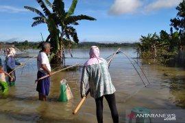 Samarinda masih dikepung  banjir