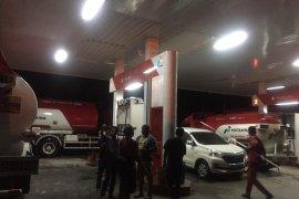 Disperindag : Pompa dispenser SPBU di Ambon sesuai standar
