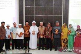 Pererat silaturahmi, Polbangtan Medan gelar halalbihalal