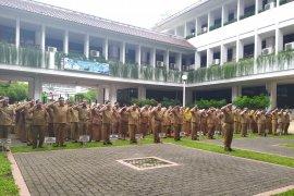 Hari pertama kerja pascalibur Lebaran, ASN Pemkot Medan diminta bekerja sesuai peraturan