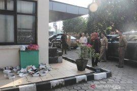 Bupati Bogor marah saat sidak di hari pertama ASN masuk kerja