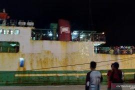 H-15 hingga H-1, pemudik di Pelabuhan Pangkalbalam capai 13.310 orang