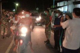 BPBD minta warga jauhi zona merah Sinabung