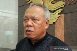 "Menteri Basuki kritisi padatnya ""rest area""  mudik-balik Lebaran 2019"