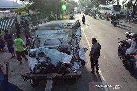 Polri: Kecelakaan lalu lintas Lebaran 2019 turun 65 persen