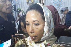 Penumpang pesawat turun, Menteri BUMN sebut terus review Garuda