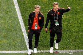 Barcelona-Ajax dilaporkan sepakati banderol Matthijs  De Ligt