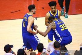 Kawhi Leonard berempati untuk Durant