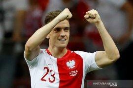 Polandia, Slovenia dan Austria raih kemenangan di Grup G kualifikasi Piala Erooa 2020