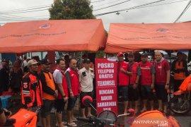 Telkomsel jaga layanan dan beri bantuan banjir Samarinda