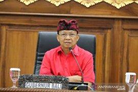 """Wayan Koster tak khawatir tersaingi """"10 Bali Baru"""""""
