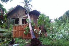 Angin puting beliung rusak 16 rumah di  Aceh Utara