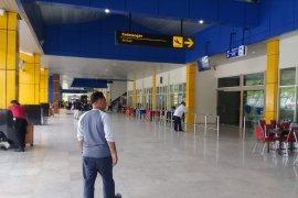 Arus balik di Bandara Sultan Babullah terpantau normal