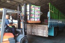 PMI Pusat kirimkan logistik untuk bantu korban banjir Konawe