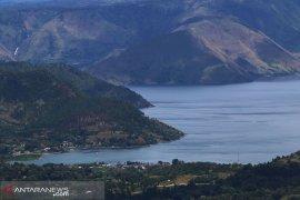 Usai Lebaran, pesanan kamar hotel di kawasan Danau Toba masih ada