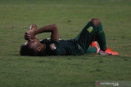 Tim Persebaya siapkan uji coba jelang delapan besar Piala Indonesia