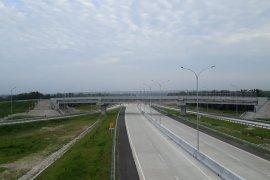 Jasa Marga mencatat 916.000 lebih kendaraan kembali ke Jakarta