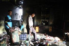 Begini dampak Kebakaran Rumah di Kota Dumai Page 4 Small