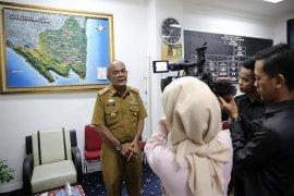 Arinal-Nunik Akan Dilantik Jadi Gubernur dan Wakil Gubernur Lampung 2019-2024 besok
