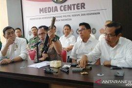 Polri: Senjata api Soenarko masih aktif