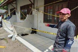 Keluarga terduga teroris di Palangka Raya jarang bersosialisasi