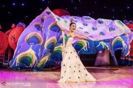 Teater tari Yunnan-China meriahkan PKB 2019